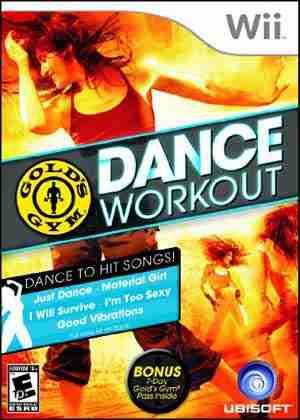Descargar Golds Gym Dance Workout [MULTI5][WII-Scrubber] por Torrent